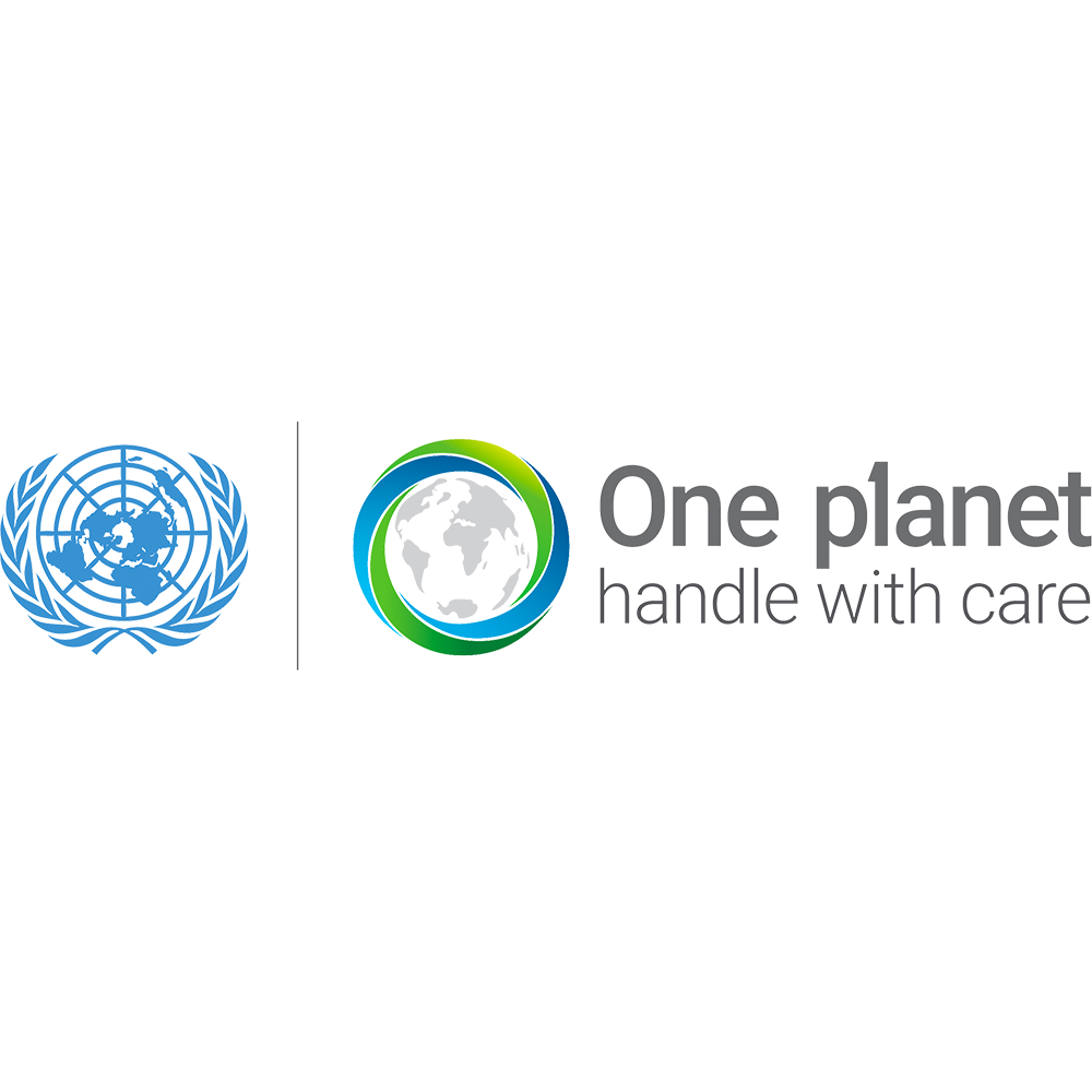 One Planet: Handle with care